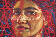 the_vision_self-portrait_in_red_and_blue
