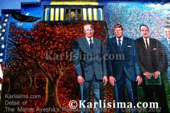 mama_ayesha's_restaurant_presidential_mural_detail_eisenhower_kennedy_lyndon_b